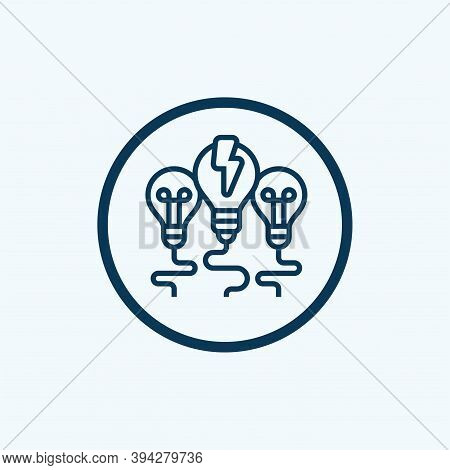Try New Things Concept Icon. Boosting Creative Thinking Tips. Need To Experience Something Different