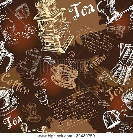 Seamless_coffee background