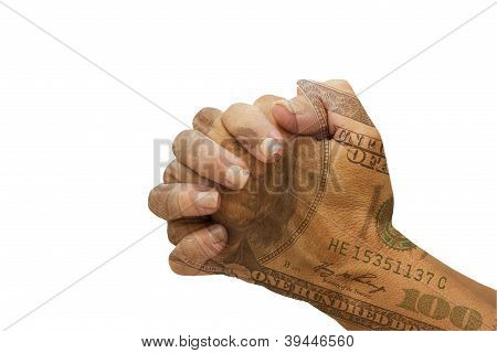 Praying For Help With Finances