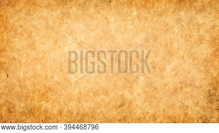 Old Paper Texture. Vintage Background. Copy Space