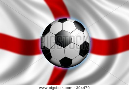 Soccer In England