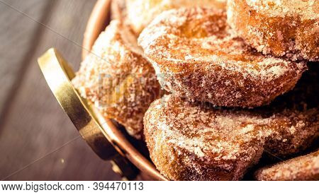 French Toast, Called