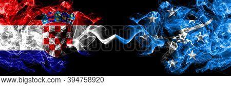 Croatia, Croatian Vs United States Of America, America, Us, Usa, American, Corpus Christi, Texas Smo
