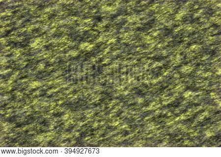 Modern Yellow Moist Masonry Digital Graphic Texture Or Background Illustration