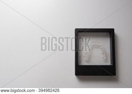 Dental Aligners Braces, Bite Correction, In A Box