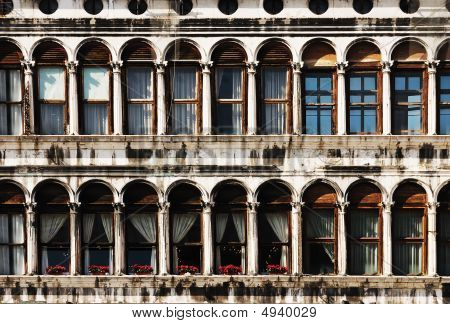 Windows Of The Procurators