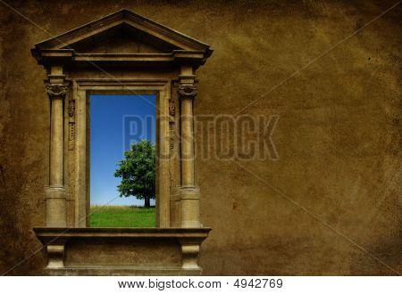 The Door To Eternal Paradise