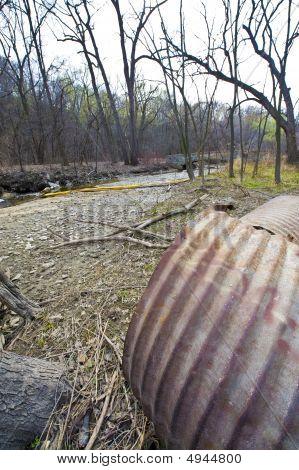Environmental Damage