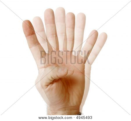 See Fingers