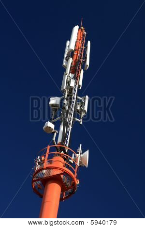 Cell Tower #2