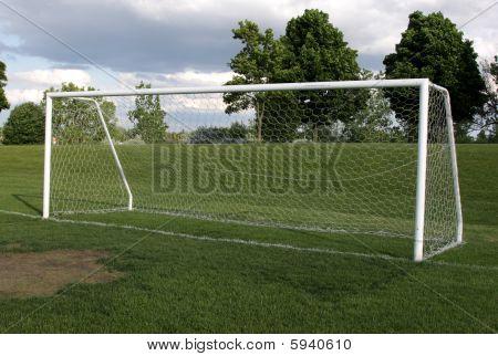Open Soccer Net