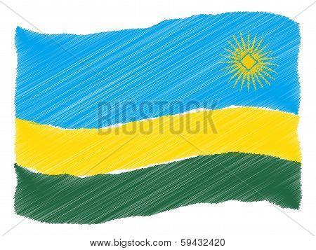 Sketch - Rwanda