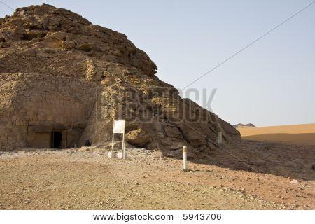 Tomb Of Penut