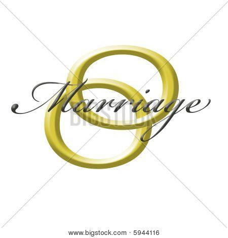 Marriage With Rings