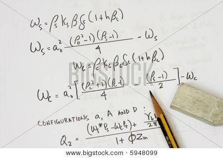 Equations From Asme Code