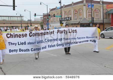 Anticommunist Protest