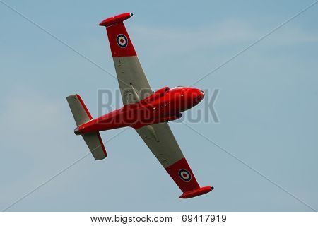 Jet Provost T5 Trainer