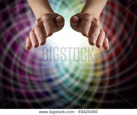 Colour Matrix Healing
