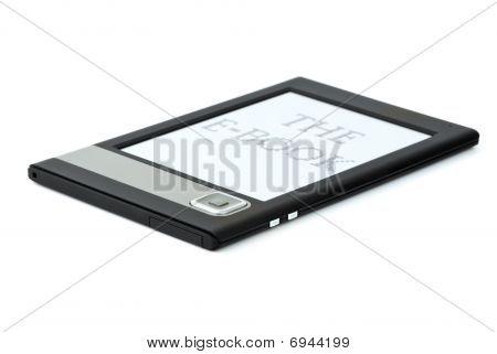 Modern Ebook Reader