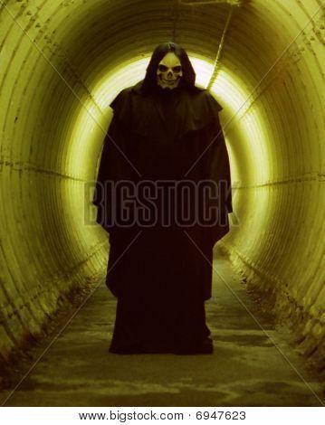Spooky Tunnel