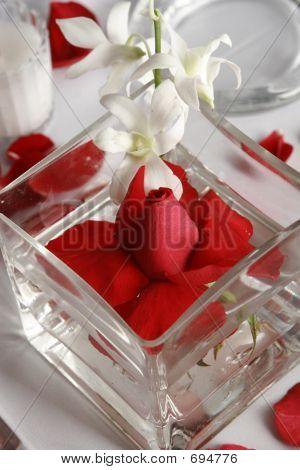Flower Decor Vase