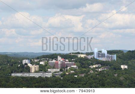 University Of Siegen, Germany