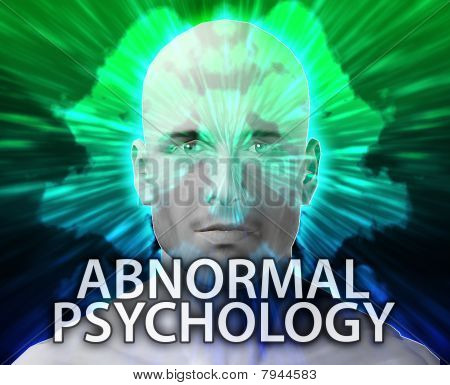 Male Abnormal Psychology