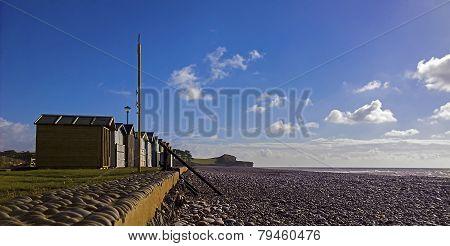 Exmouth Beach Shack