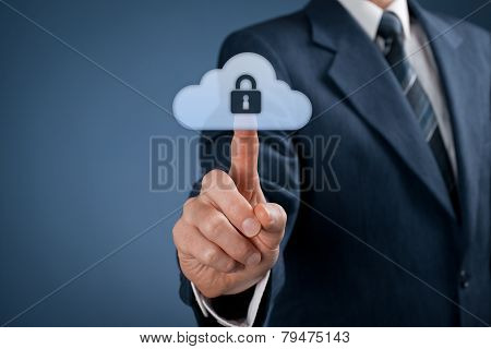 Cloud Data Security