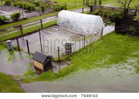 Big Flood - Poland