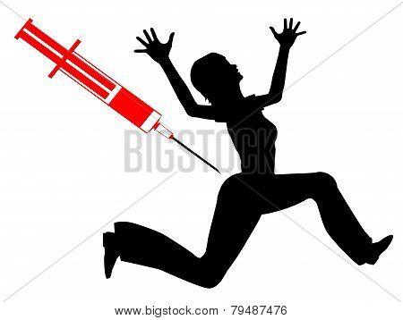 Fear Of Needles
