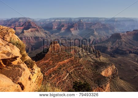 Amazing Grand Canyon