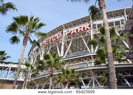 Petco Park Stadium