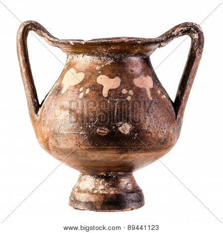 Ancient Italian Kantharos