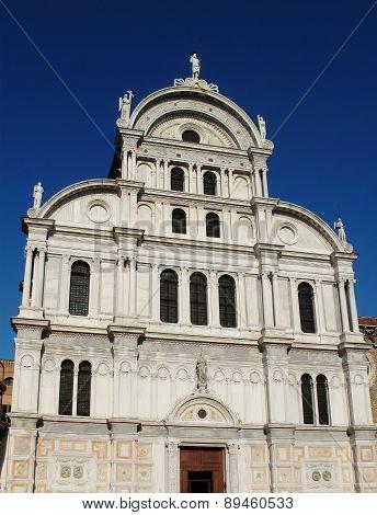 Church of Saint Zachary, Venice, Italy