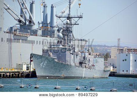 USS Vandegrift