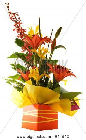 Flowersinbox