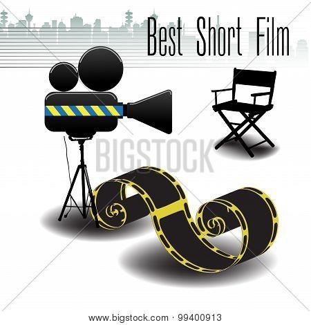 Best short film