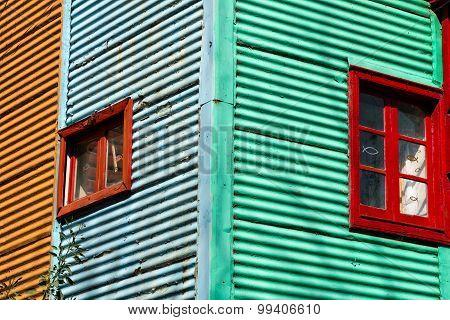 La Boca, Buenos Aires Argentine
