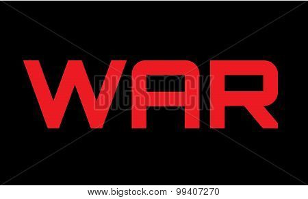 War Caption