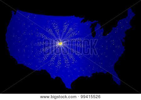 United States Celebration