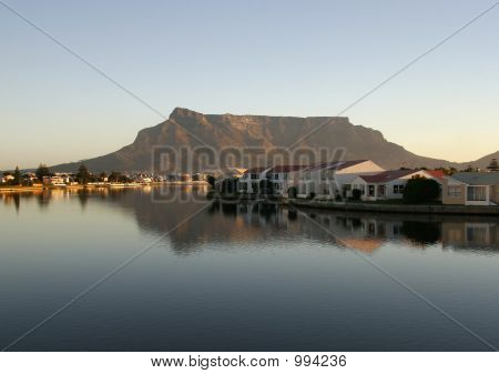Table Mountain,Cape Town