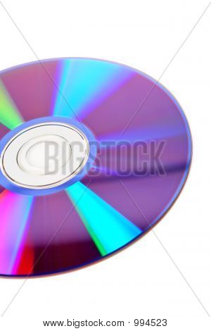 Dvd Disc Detail