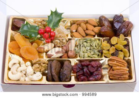 Seed Selection Box