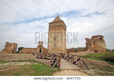Medieval Serbian Ruins