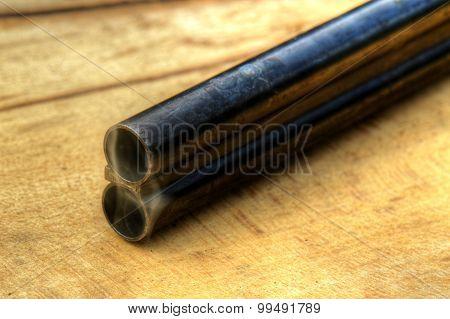Hunting Shotgun Barrel