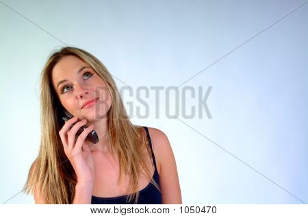 Awaiting A Call