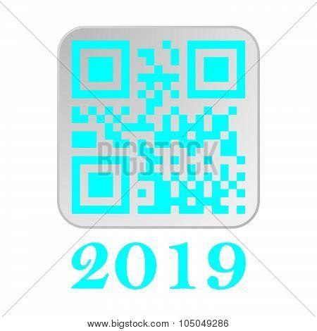 Qr Code Date 2019