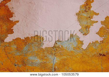 Old Plaster