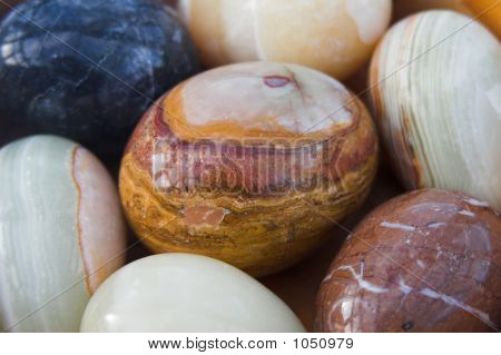Assorted Marble Eggs